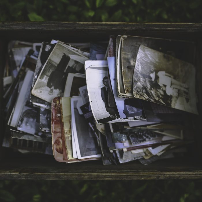 The First Step to Outlining Your Memoir: Managing Your Memories