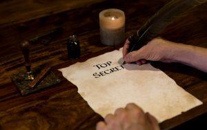 Memoir Magic - Secrets to Good Storytelling